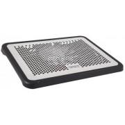 Cooler Laptop MODECOM MC-CF12 (Negru cu Alb)