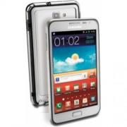 Husa Capac spate Negru SAMSUNG Galaxy Note N7000 Cellularline