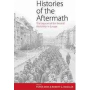 Histories of the Aftermath by Frank Biess