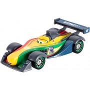Masina Formula Mattel Cars Carbon Racer Roman DHM75-DHM86