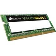 Memorie Laptop Corsair ValueSelect 8GB DDR3 1333MHZ CL9