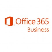 Software, Microsoft® Office 365 Business, Subscription License 1 Year Open Cloud (J29-00003)