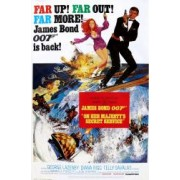 On her majestys secret service. Bond Collection SE DVD 1969