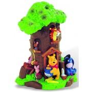 Bullyland Pusculita Pooh Treehouse BL4007176122273