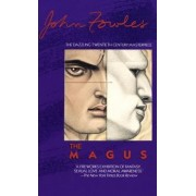 The Magus, Paperback