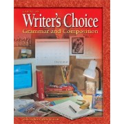 Writer's Choice by McGraw-Hill