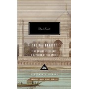 Raj Quartet; the Towers of Silence, A Division of the Spoils by Paul Scott