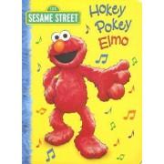 Hokey Pokey Elmo: Sesame Street by Abigail Tabby