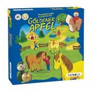 Hape 22370 - Gioco in Legno The Golden Apple