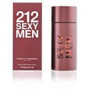 212 SEXY MEN edt spray 100 ml