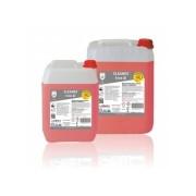 DEZINCRUSTANT CENTRALA CU CONDENSARE CLEANEX (INOX, AL) -10 KG