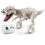 Zoomer Dino Jurassic world INDOMINUS REX-Collectible Robotic Edition