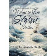 What to Do When Your Storm Strikes: Principles for Facing the Crises of Life