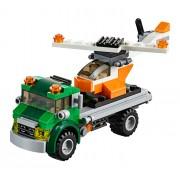 LEGO® Creator Transportor de elicopter - 31043