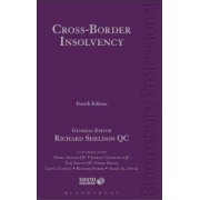 Cross-Border Insolvency by Richard Sheldon