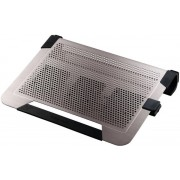 "Cooler Laptop CoolerMaster NotePal U3 Plus 19"" (Titaniu)"