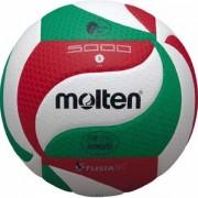 MOLTEN PALLONE VOLLEY FLISTATEC V5M5000 - BIANCO/ROSSO/VERDE - 05501200