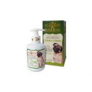 Shampoo te verde y calendula Premium para perros Skindrag 250 ml
