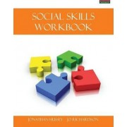Social Skills Workbook by Jonathan Hussey