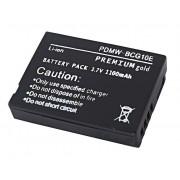 Akumulator DMW-BCG10E 1100mAh (Panasonic)
