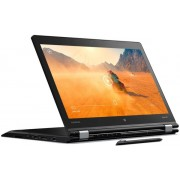 "Laptop 2in1 Lenovo ThinkPad Yoga 460 (Procesor Intel® Core™ i5-6200U (3M Cache, up to 2.80 GHz), Skylake, 14""FHD, Touch, 8GB, 256GB SSD, Intel HD Graphics 520, Wireless AC, Tastatura iluminata, FPR, Win10 Pro 64)"