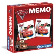 Clementoni 12838 - Memo Games Cars 2