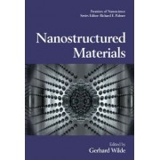 Nanostructured Materials by Horst Hahn