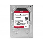"""WD 4TB 3.5"""" SATA III 128MB 7.200rpm WD4002FFWX Red Pro"""