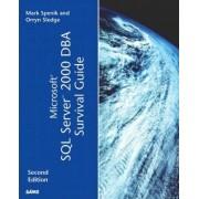 Microsoft SQL Server 2000 DBA Survival Guide by Mark Spenik