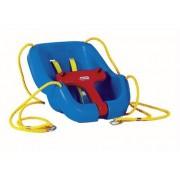 Little Tikes 2-in-1 Snug'N Secure Swing, Multi Color