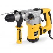 Martillo percutor perforador 1600W Powerplus POWX1175
