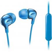 Casti Philips SHE3705 MyJam Vibes Light Blue