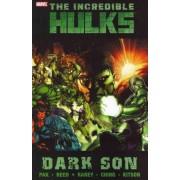 Incredible Hulks: Dark Son by Greg Pak