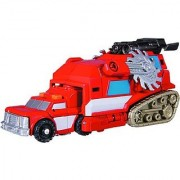 Rescue Base And Transformers Be Cool BS02 Rescue Car (Japan Import)