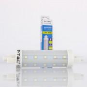 Lâmpada LED R7S 7w»40W Luz Fria 470Lm