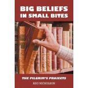 Big Beliefs in Small Bites by Reg Nicholson