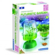Science Museum Create Your Own Futuristic Garden Kit, Ages 8 and Up - Made in Italy