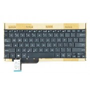 Eathtek New Laptop Keyboard without Frame for Asus VivoBook Q200 Q200E S200 S200E Q200E-BCL0803E Q200E-AR5B125 series Black US Layout, Compatible with part numbers MP-12K13US-920W 0KNB0-1122US00 AEEX2U01010 AEEX2U00110 (Note: