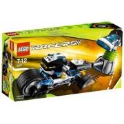 LEGO Power Racers 8221 - Patrulla Relámpago (ref. 4584320)