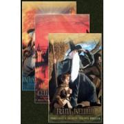 Stapanul Inelelor (3 vol.)