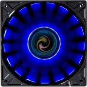 Ventilator 120 mm LEPA Chopper LPCP12N-BL Blue LED