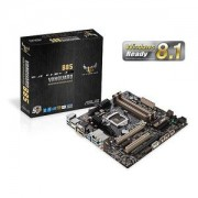 Placa de baza Asus VANGUARD B85, socket 1150