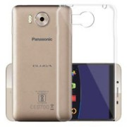 Micomy Ultra Thin Transparent Silicone Soft Jelly Case Back Cover for Panasonic P88