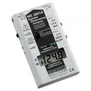 Gigahertz Solutions ME3851A elektroszmog mérő (100304)