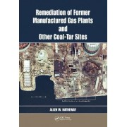 Remediation of Former Manufactured Gas Plants and Other Coal-Tar Sites by J.P. Lindenmayer