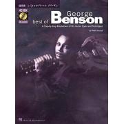 Brand: Hal Leonard Best of George Benson