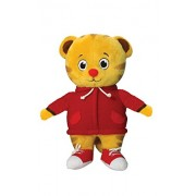 Daniel Tiger'S Neighborhood Daniel Tigers Neighborhood Daniel Tiger Mini Plush