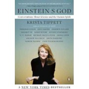 Einstein's God by Krista Tippett