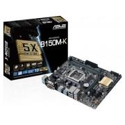 Asus B150M-K (DDR4)