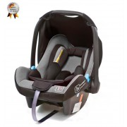 Scoica Auto Traveller Xp Grey